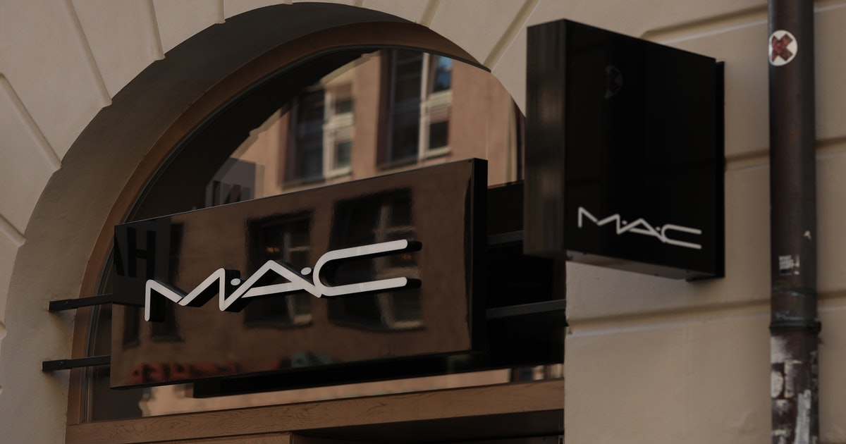 MAC Cosmetics' Same-Day Delivery With Postmates Is A Dream Come True