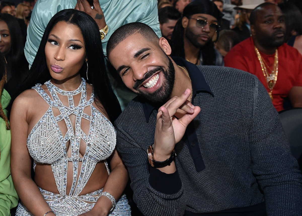 Drake's Instagram To Nicki Minaj About Their Kids Is The Ultimate Full-Circle Moment