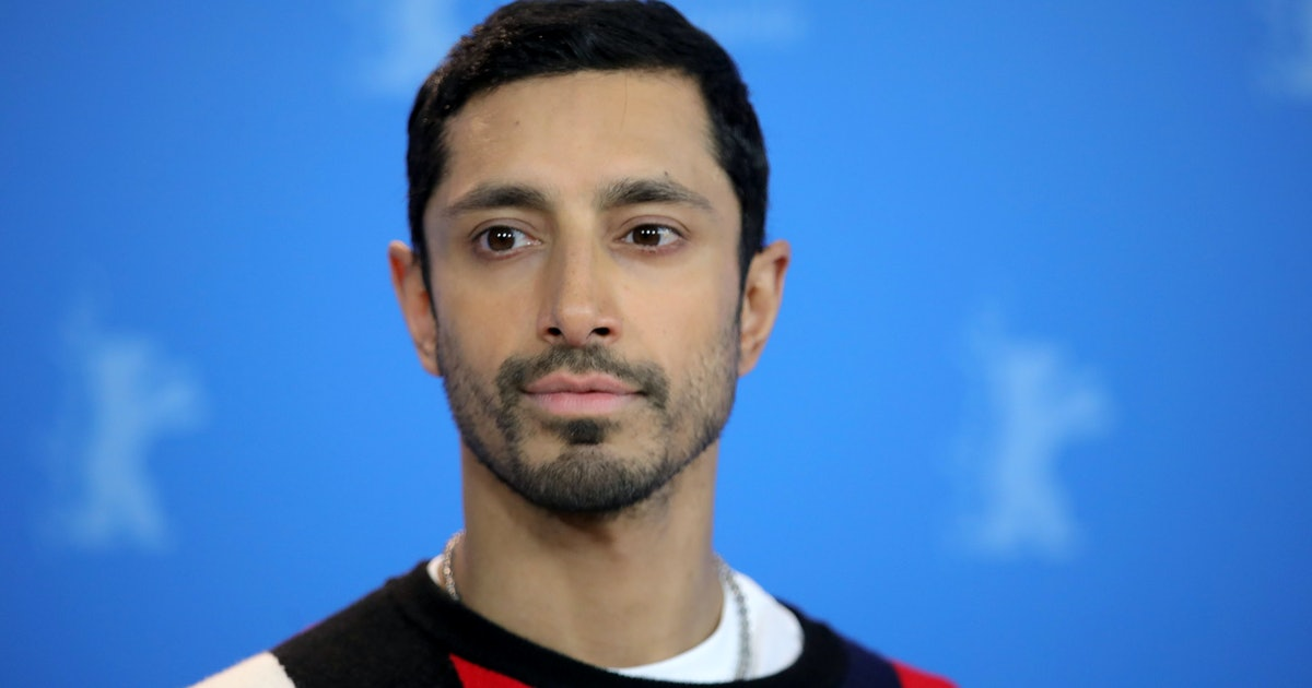 """Riz Ahmed Hopes The Current Times Are A """"Wake-Up"""" Call For Society"""