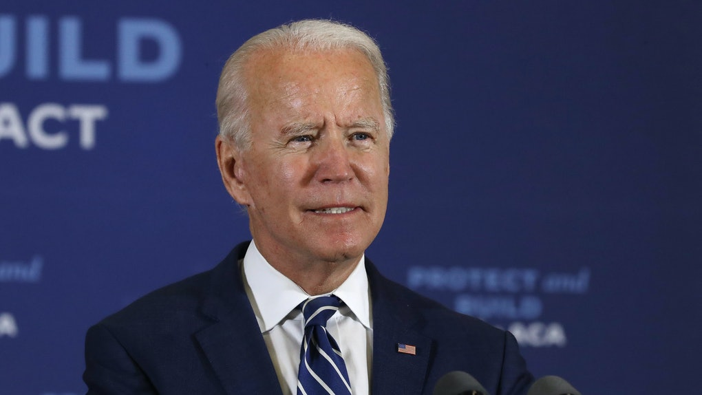 Here's how to visit Joe Biden's 'Animal Crossing' island, because anyone can.