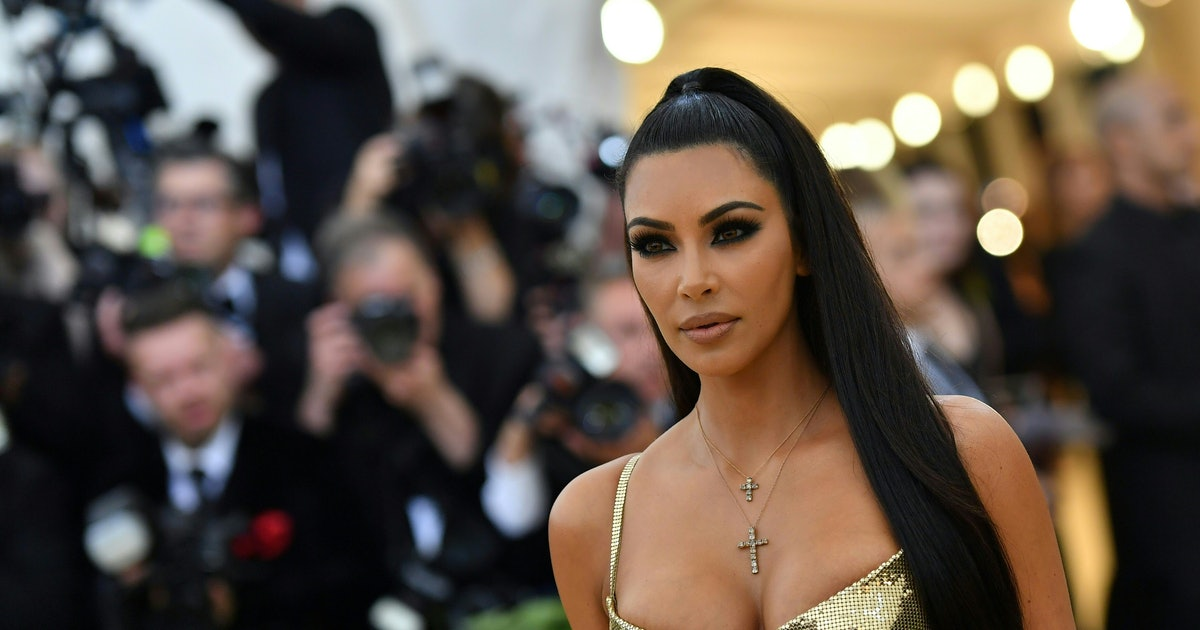 Kim Kardashian's Best Beauty Looks (Spoiler: They're Not All Smoky Eyes & Contour)