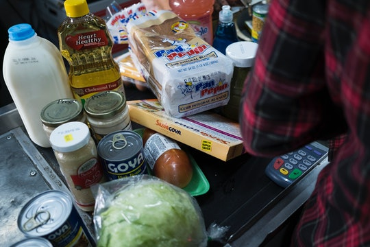 A rule change Trump proposed that was estimated to cause nearly 700,000 people to lose access to food stamps has been struck down by a federal judge.