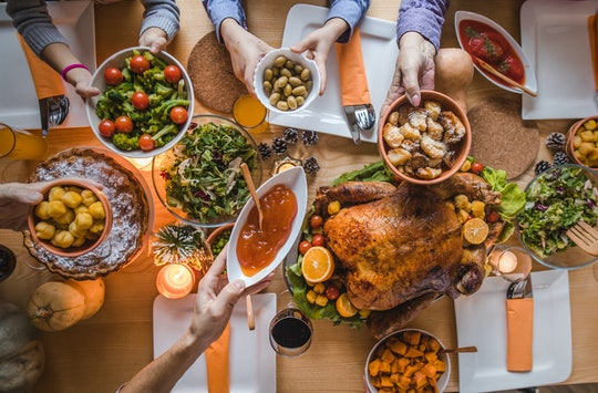 Experts answer questions you have about Thanksgiving 2020 with advice about social distancing, mask wearing, and more.