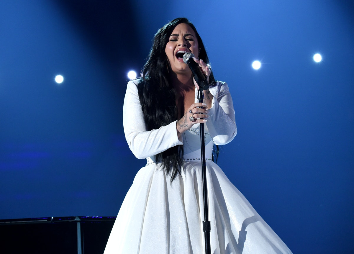 """Demi Lovato's new single """"Still Have Me"""" is about finding strength after her breakup from Max Ehrich."""