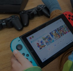 Nintendo's Switch has become notorious for its Joy-Con controllers that many gamers say are defective.
