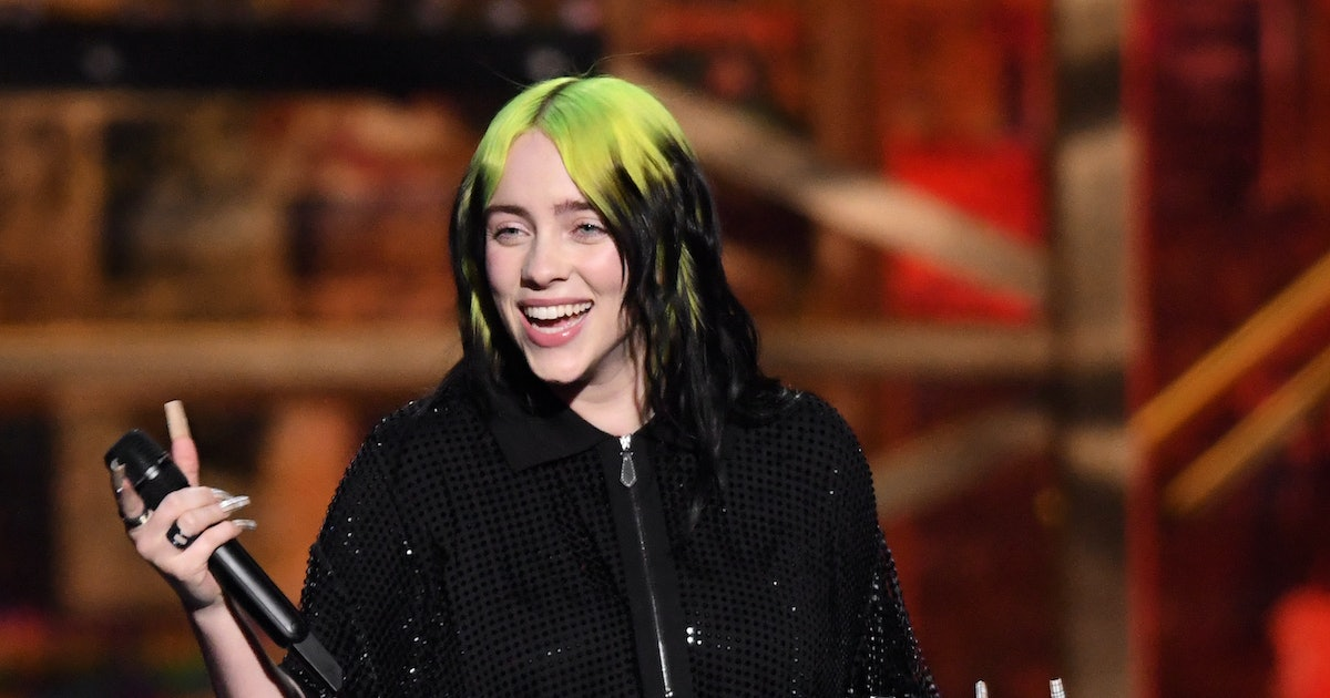 Billie Eilish Is Giving Fans Something To Look Forward To With A Virtual Concert