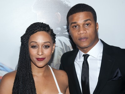 Tia Mowry-Hardrict admits she schedules sex with her husband.