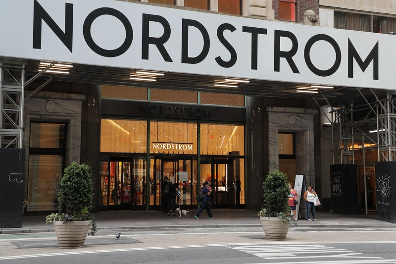 Nordstrom's Inclusive Beauty section makes Black-owned brands easier to find.