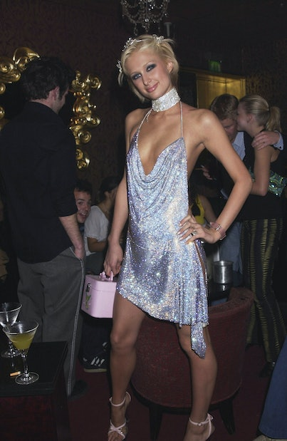 Paris Hilton's best 2000s fashion moments