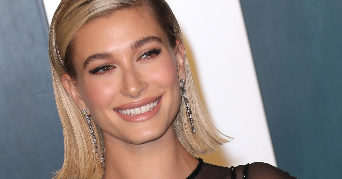 Hailey Baldwin Has Nearly 20 Tattoos So Tiny, You Probably Missed Them