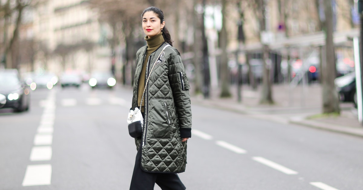 The Best Quilted Jackets For Those Afraid Of Looking Too Stuffy