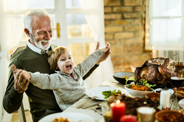 Whether or not elderly family members can safely attend dinner is one question you may have about Thanksgiving.