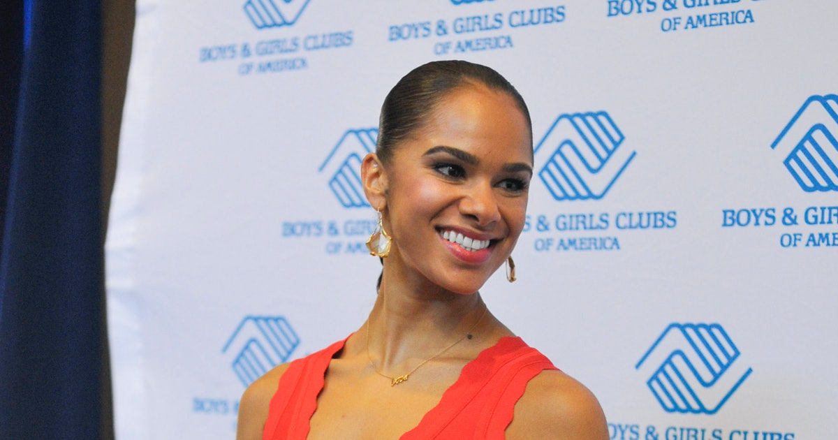 "Misty Copeland On The Place That ""Believes Every Kid Has What It Takes"""