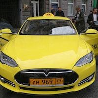 Tesla's Elon Musk explains how self-driving will go beyond robo-taxi