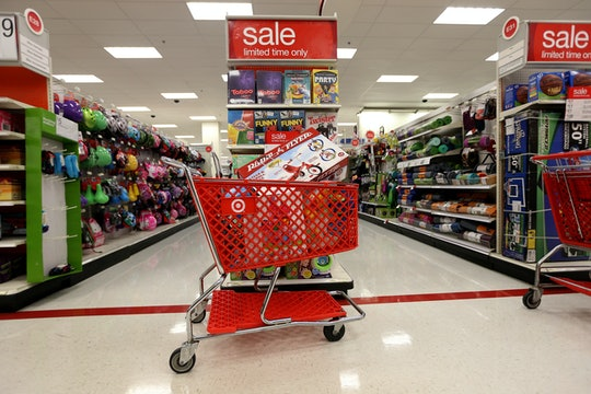 You can now reserve a spot in line on Target's website so you can ensure a place in the store amid the coronavirus pandemic.