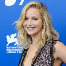 Jennifer Lawrence opened up about her political beliefs, revealing she used to be a Republican.