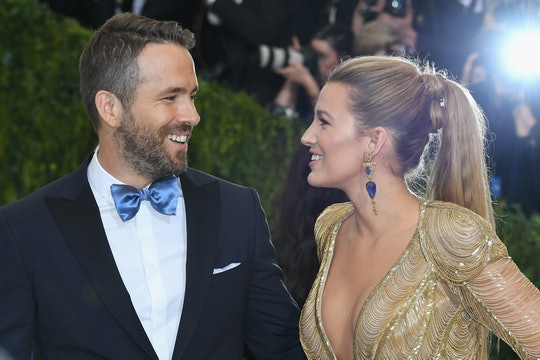 Blake Lively confused the internet by drawing shoes on her feet.