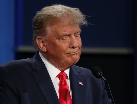 During the final presidential debate of the 2020 election, Trump bragged about the COVID-19 treatment he received, which would have been unattainable and unaffordable for most Americans.