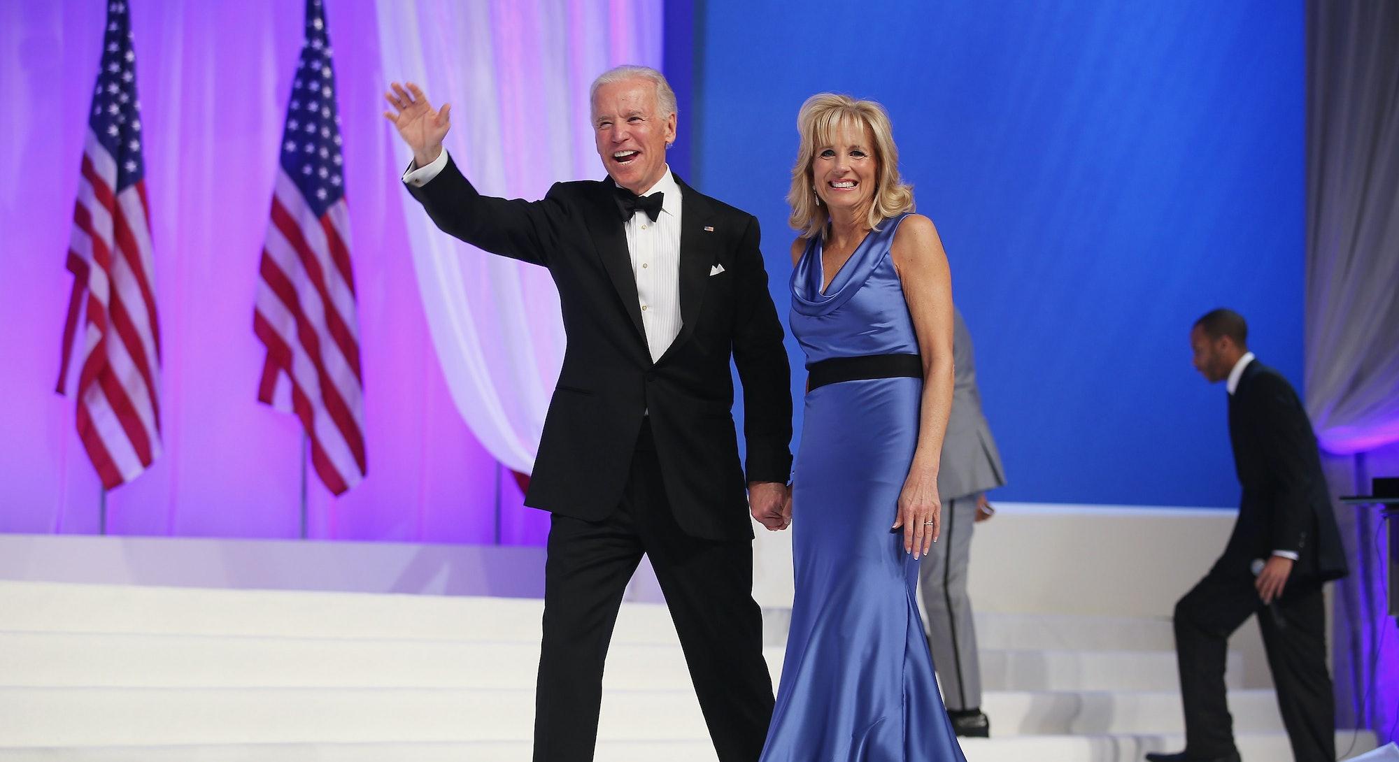Jill Biden Best Dressed