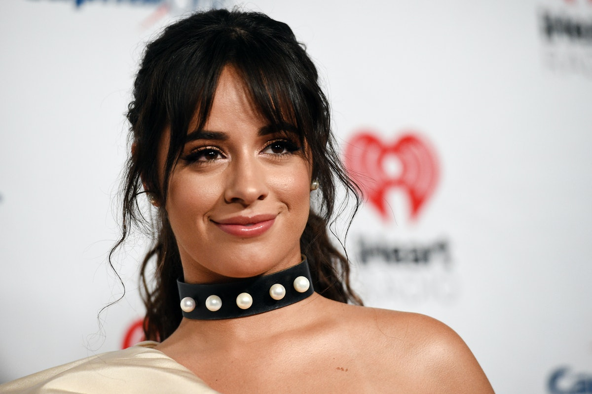 Camila Cabello's Instagram about her short haircut shows off her different look.