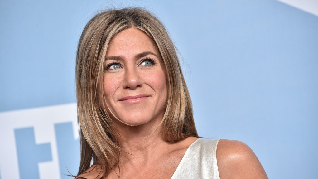 Jennifer Aniston's Instagram about not voting for Kanye West begs people to take the election seriously.