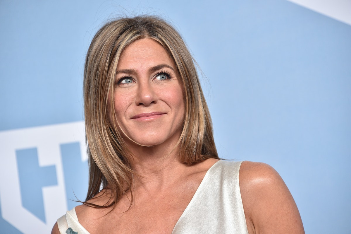 Jennifer Aniston's Instagram about not voting for Kanye West begs people to take the election seriou...