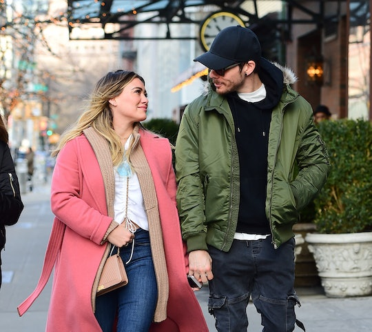 Actress Hilary Duff is pregnant and expecting her second child with husband, Matthew Koma.