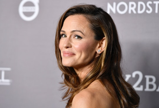 Jennifer Garner shut down any possible pregnancy speculation in a new Instagram post.