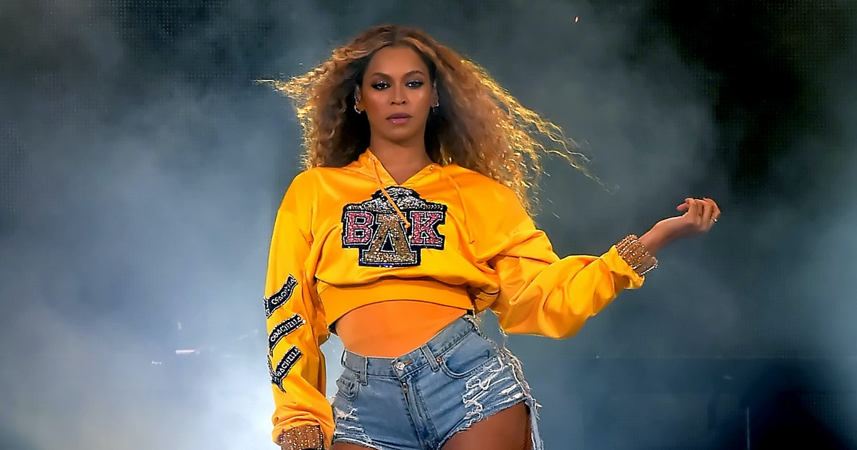 Beyoncé's New Ivy Park X Adidas Line Goes Up To Size 4X