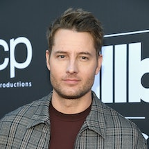 justin hartley teases his this is us fatherhood storyline