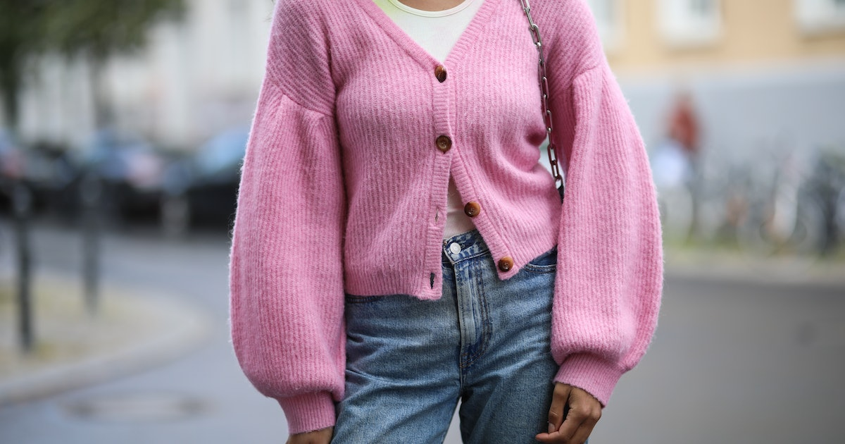 15 Cool Cardigans To Get Excited About This Fall
