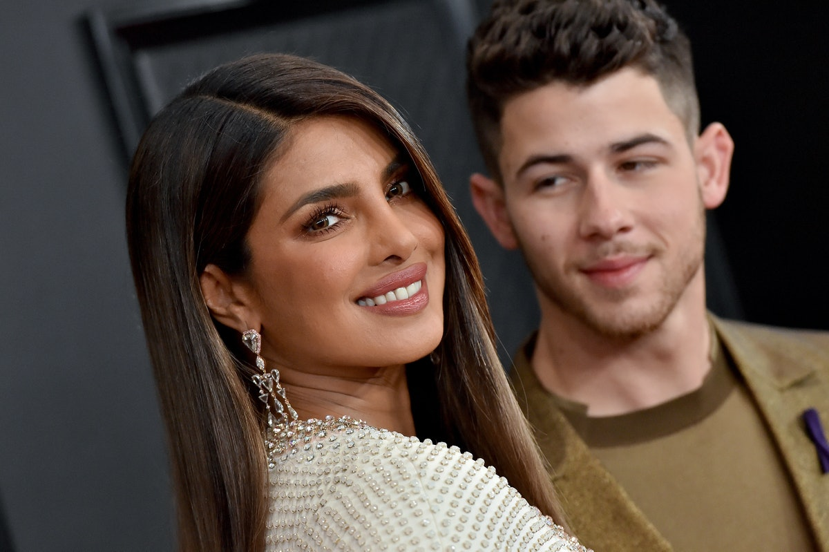Priyanka Chopra's comments about quarantining with Nick Jonas are so revealing.
