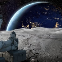Can we drink the Moon water? Scientists explain