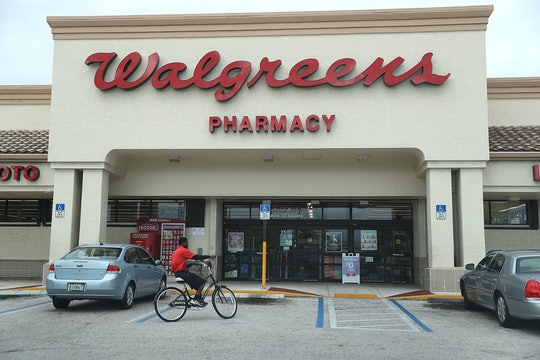 Thanks to a recent expansion of the pharmacy chain's testing program, kids as young as three can now obtain a COVID-19 test at Walgreens.