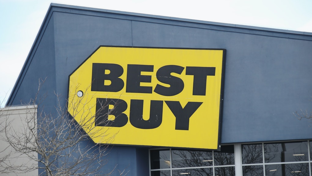 Best Buy S Black Friday 2020 Sale Has Major Deals Dropping All November Long
