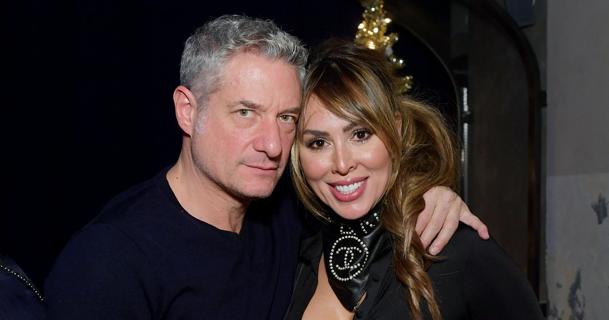 'RHOC' Star Kelly's Husband Rick Has Worked For Fox News For Over 20 Years