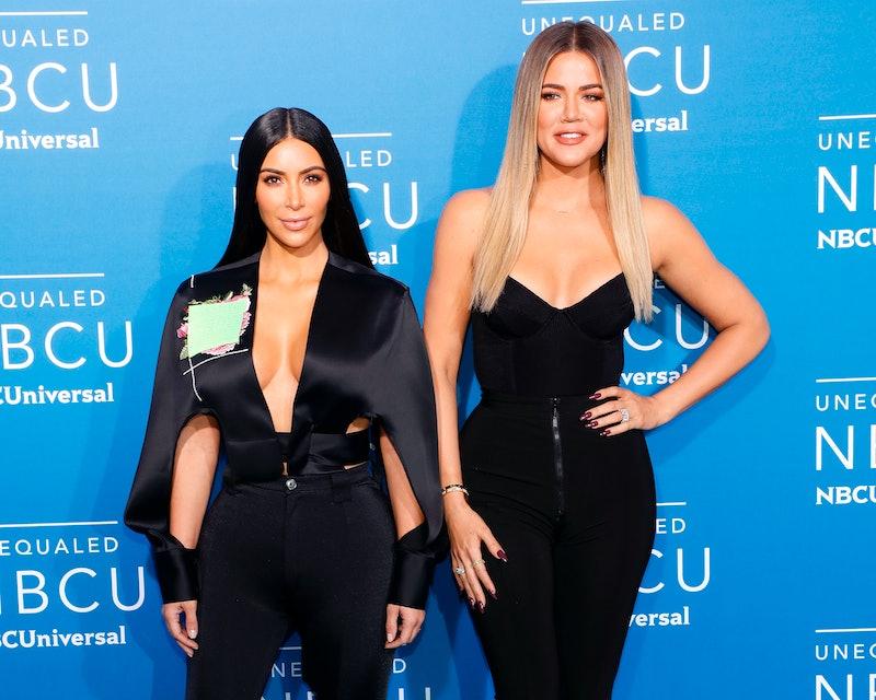 Khloe Kardashian responded to the backlash over Kim Kardashian's 40th birthday getaway