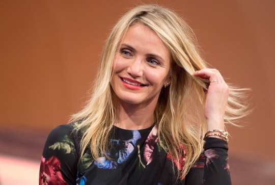 Cameron Diaz joked that becoming a mom at 47 years old means she has to live to be 107