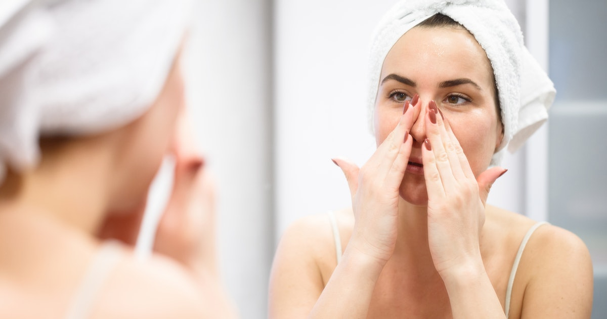 The Best Products For Healing Dry Skin Around Your Nose, According To Amazon Reviewers