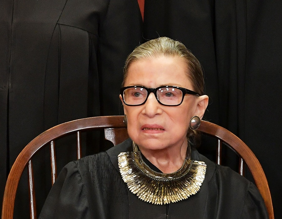 RBG Dissent Collar at Banana Republic