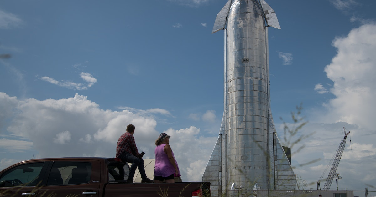 SpaceX Starship: Elon Musk says next update may reveal final orbital design