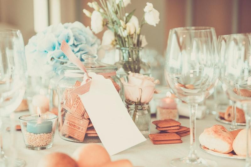 wedding, decoration