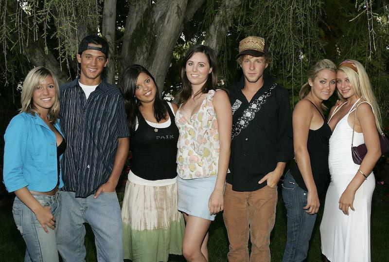 A Laguna Beach Cast Reunion Is Finally Happening