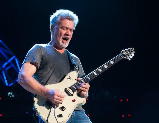 Van Halen guitarist and rock legend Eddie Van Halen has died at age 65 following a long battle with cancer.