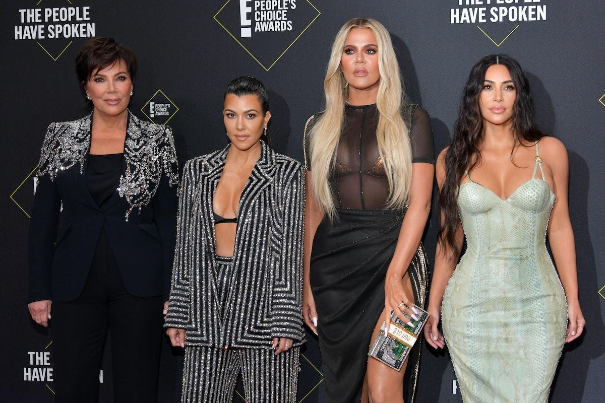 Kim Kardashian's Quotes About Needing A Break From 'KUWTK' Make Sense
