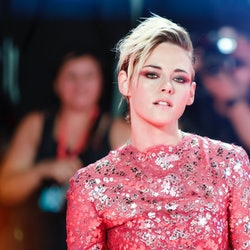 Kristen Stewart Reveals How She's Prepping To Play Princess Diana