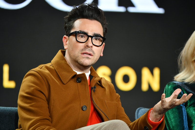 Dan Levy Calls Out Comedy Central India For Censoring Schitt's Creek