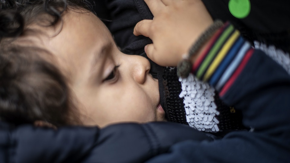 A draft report from the Inspector General of the United States Department of Justice has revealed that breastfeeding immigrant mothers were separated from their babies under the Trump administration's zero tolerance immigration policy.
