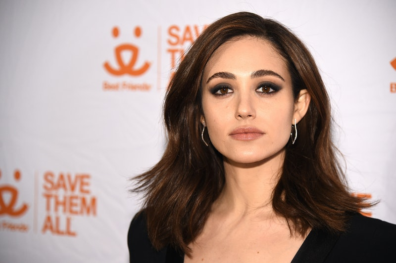 Emmy Rossum Shut Down A Trump Troll Trying To Shame Her Onscreen Nudity