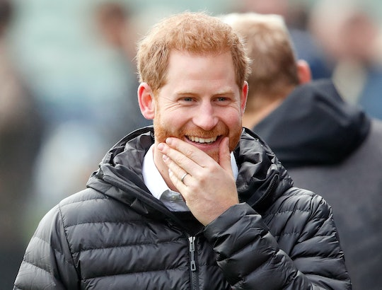 Prince Harry got a new nickname from kids on a podcast recently.